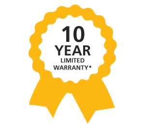 10-year-warranty-label