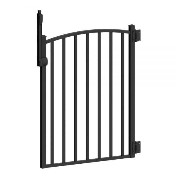 Aquatine Gates