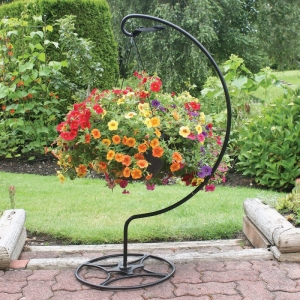 Shepherd Hook for Gardenwares