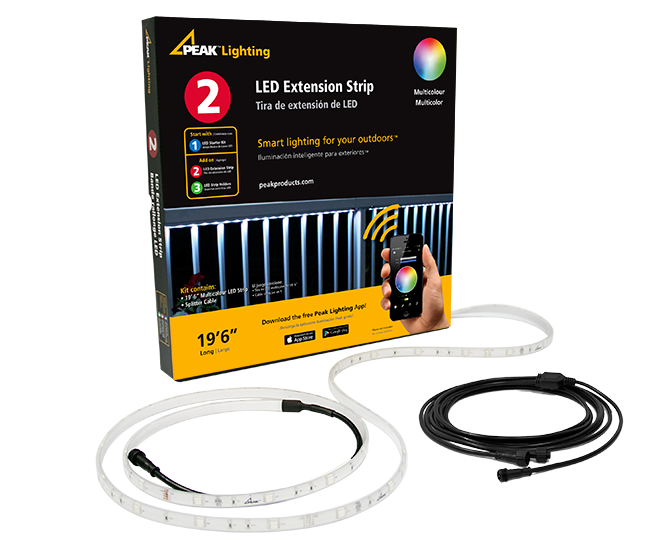 LED Extension Strip