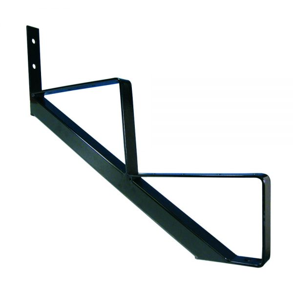 Steel Stair Riser 2 Steps