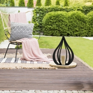 Garden Decor in garden products
