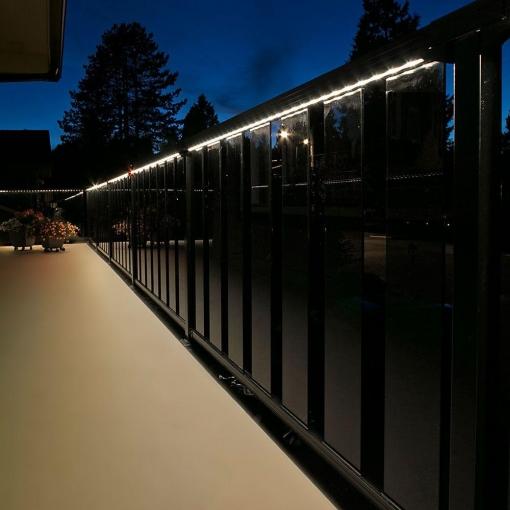 Day-Light LED Lighting in Peak LED Lighting